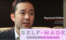 Raymond Rufino
