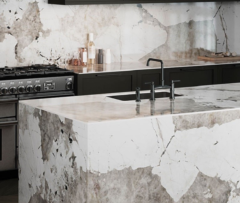 Upgrade your kitchen with stylish worktops offered by My Kitchen Worktop