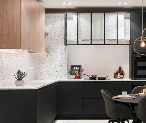 Trendy Quartz Worktop Colours & Patterns to Transform your Kitchen
