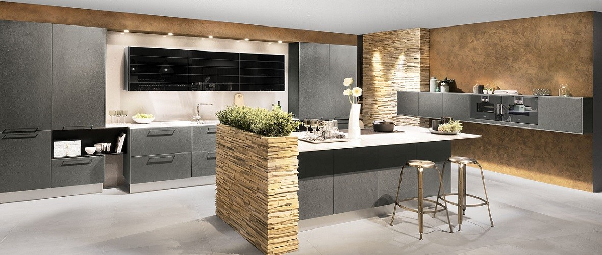 Revamp your kitchen worktops with Silestone colors for 2020