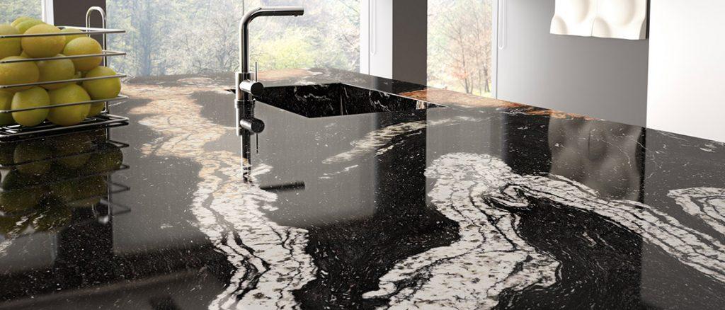 Sensa Granite new 2020 colours