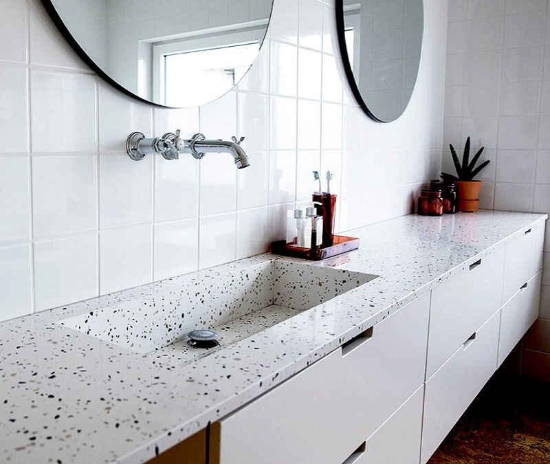 Why not to hire cheap contractors for kitchen worktops installation?