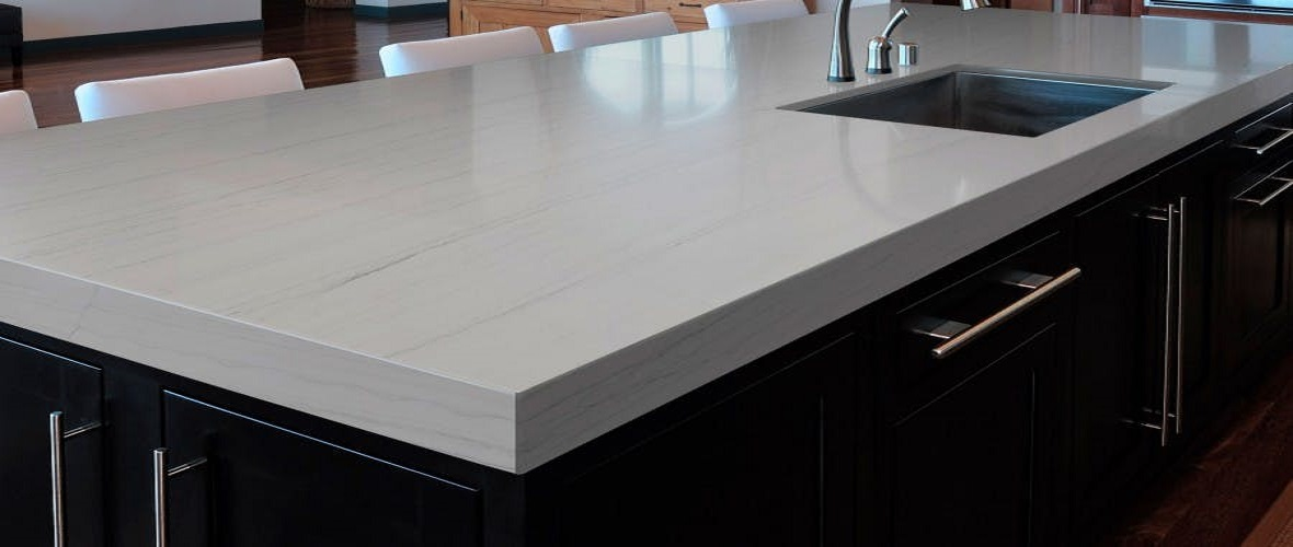 Polished or Honed quartz worktops: Which finish is better?