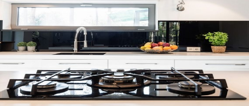 How to Choose Ideal Kitchen Splashbacks