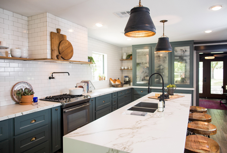 The Latest Kitchen Trends that Stand Out in 2020