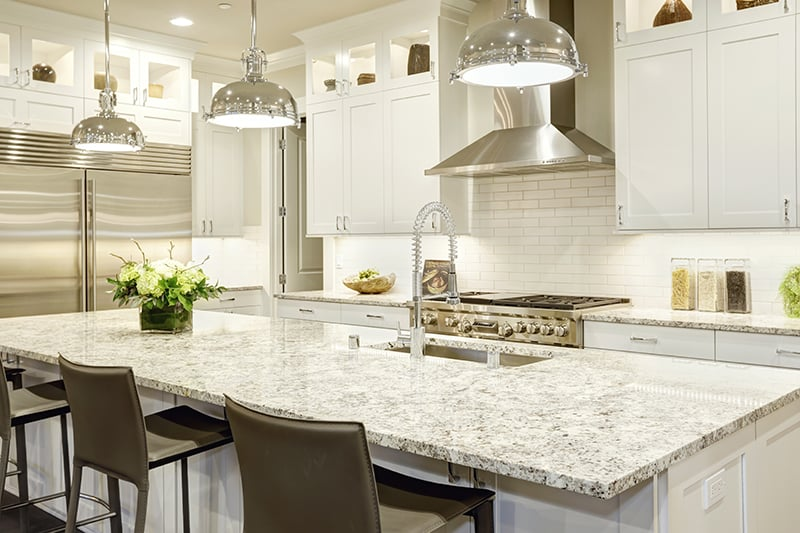 Marble and Granite Worktop Trends to Watch Out for in 2020