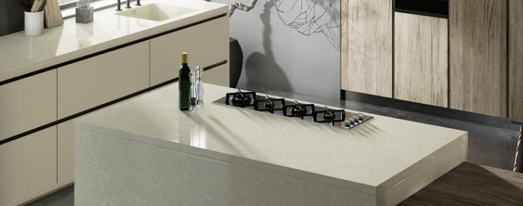 Which is the best edge style for your quartz worktops?