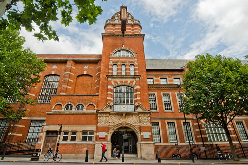City-university-building