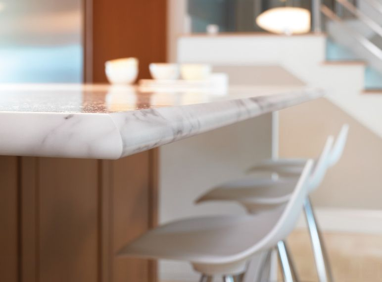 Ogee-edge-calacatta-marble