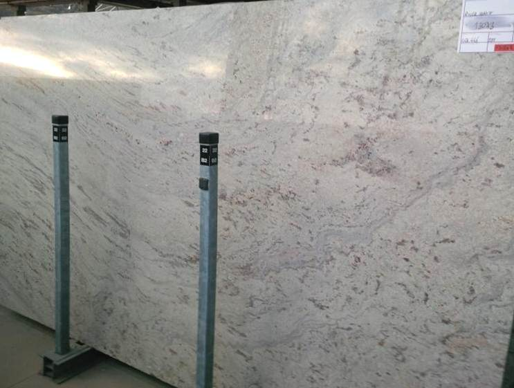 River-White-granite