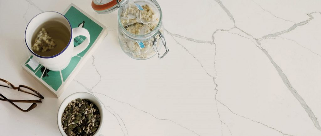 crl calacatta quartz worktops
