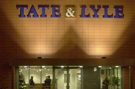Tate&Lyle-building