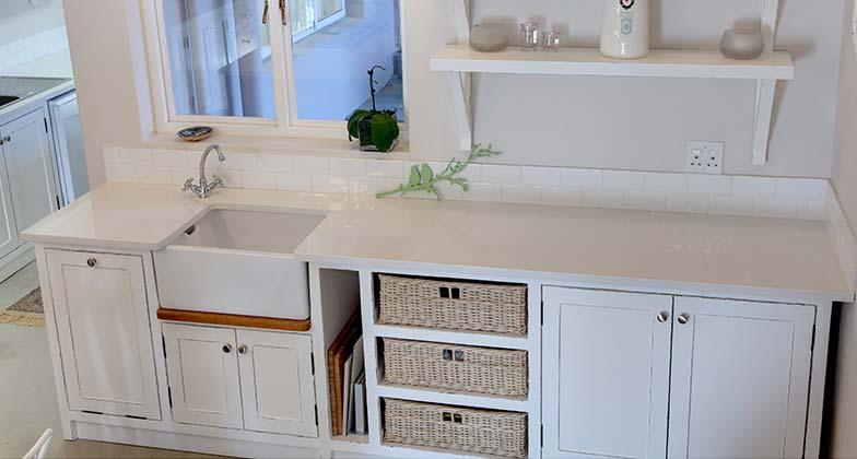 Caesarstone Kitchen Design