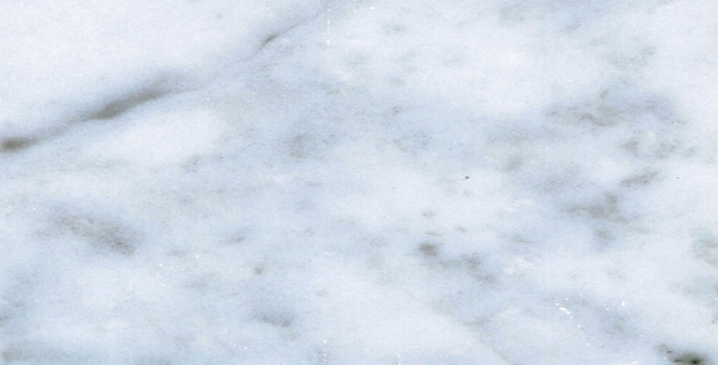 Bianco Cararra Marble