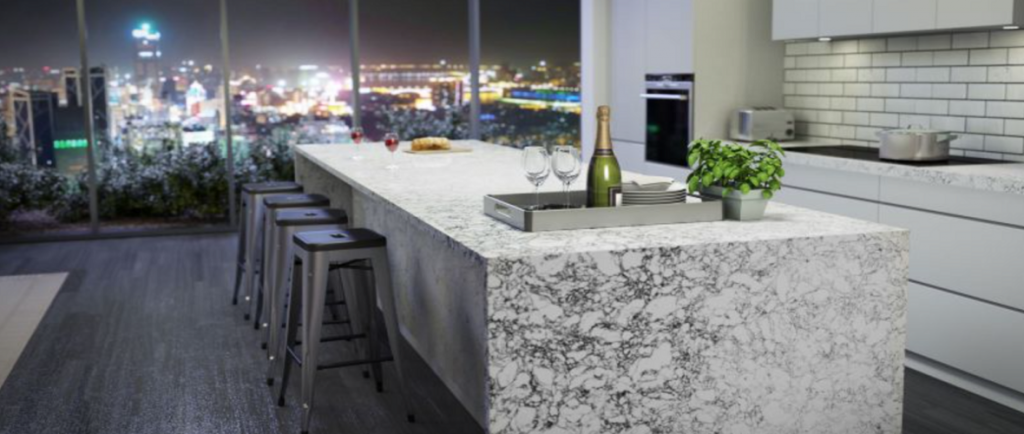 cambria rosedale kitchen worktops