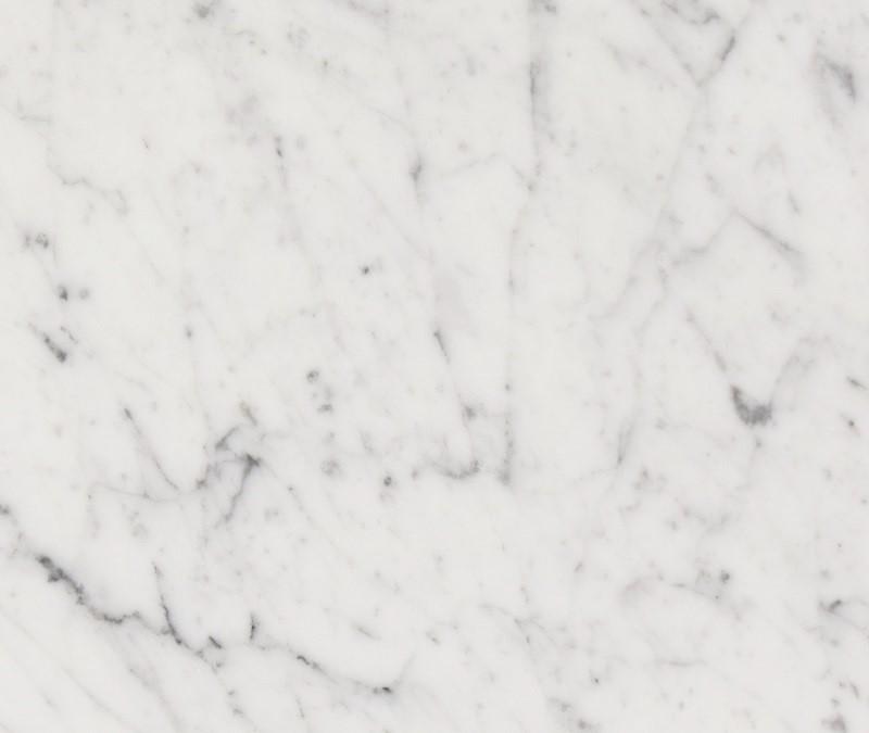 White Honed Marble Worktops