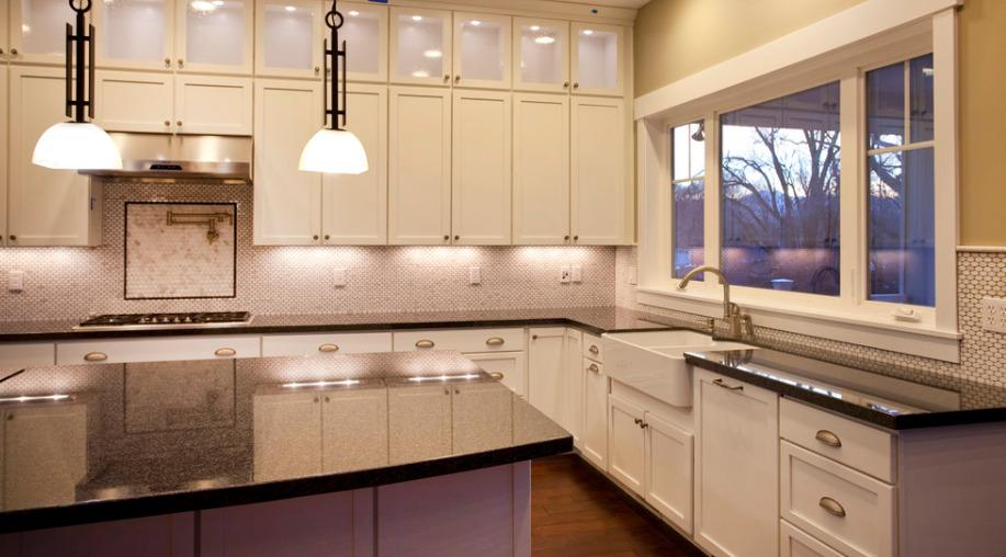 cheap-granite-Nero-impala-kitchen-worktops