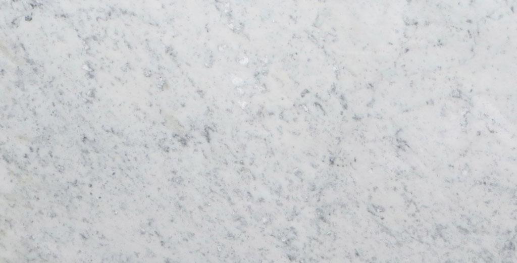 Bianco Carrara marble (Italy)