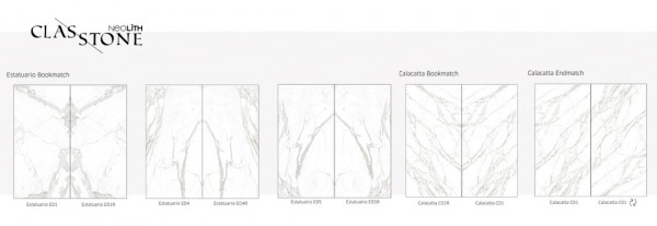 Neolith Clas stone