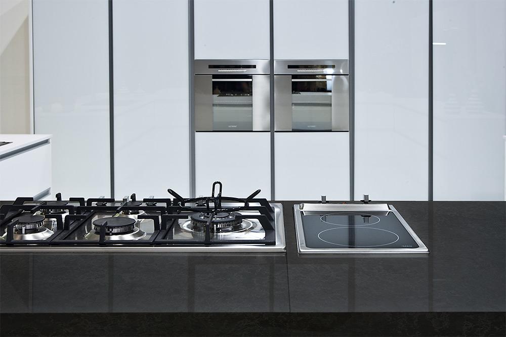 Granite suppliers London, Silestone Dreis Kitchen Worktops