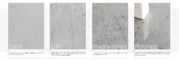 Neolith Colours