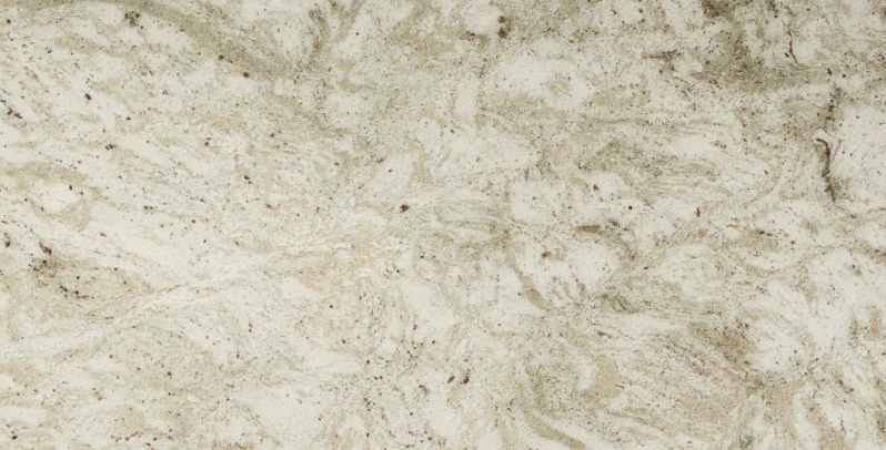 Andromeda White Polished Flooring