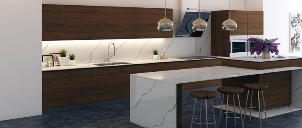 Unistone Carrara Venatino