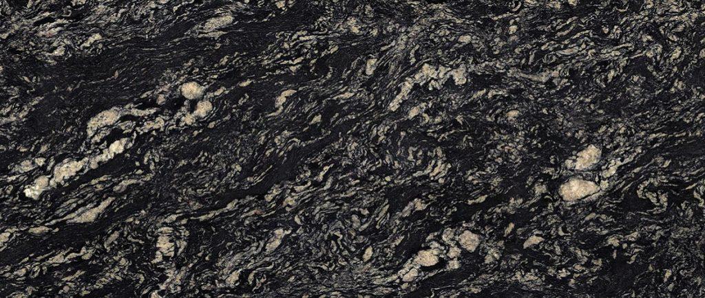 Sensa Black indian granite