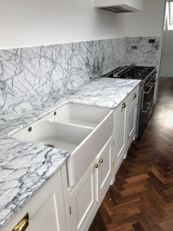 Statuarietto Extra Marble
