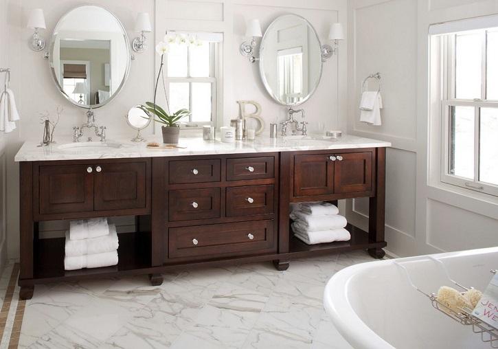 Calacatta-oro-bathroom