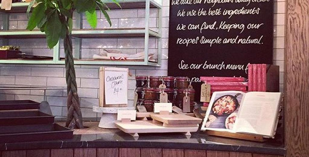 Gails bakery summertown