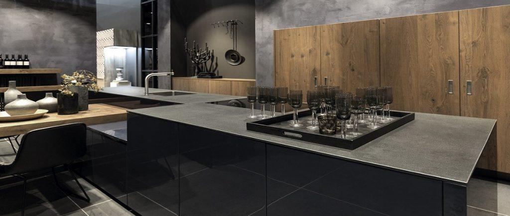 Ceramics & Porcelain worktops