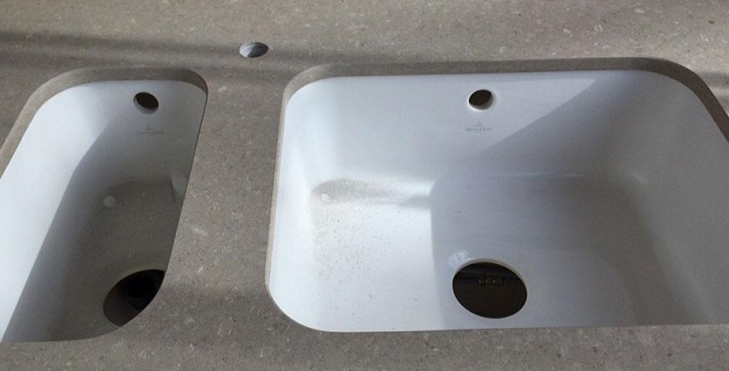 Caesarstone-shitake-quartz-sink