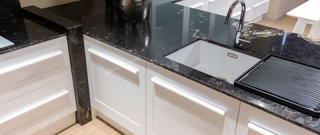 L-kitchen design