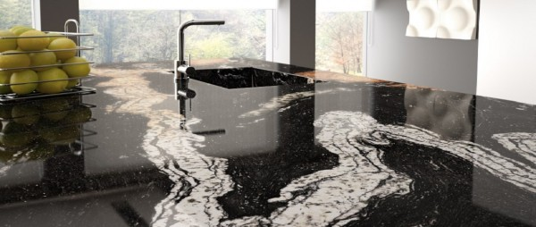 Sensa Orinoco granite