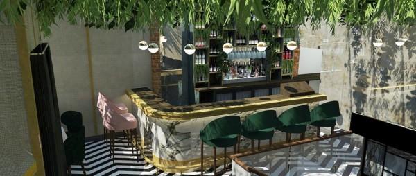 Zuaya Restaurant Kensington